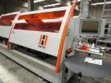 Presses - Clamps - Gluing Equipment, Gluing Lippings and Edge Strips, Holzherr