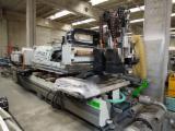 CNC Plants, Automated Joinery Machine, BIESSE