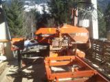 Saws, Log Band Saw Horizontal, Woodmizer