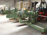Used 1st Transformation & Woodworking Machinery Belgium - Spanevello double end profiler