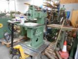 Used 1st Transformation & Woodworking Machinery For Sale - Danckaert overhead router