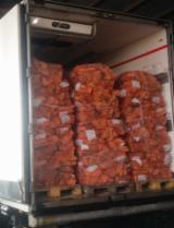 Firewood - Chips - Pellets  - Fordaq Online market Dry firewood - Hardwood sacks/bags