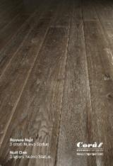 European Oak 3layers Parquet