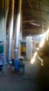 Romania, productie peleti