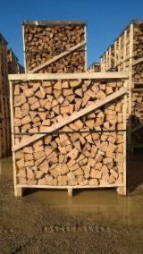 Firewood Cleaved - Not Cleaved, Firewood/Woodlogs Cleaved, Birch (Europe)