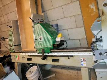 Used-2007-OMEC-SCM-1200-Dovetailing-Machine-in