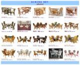 Dining Room Furniture - Rattan Dinning Sets