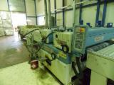 Croatia, Rotary cut veneer producer