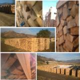 Wholesale  Firewood Woodlogs Cleaved Romania - Firewood