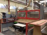 Used 1st Transformation & Woodworking Machinery For Sale France - Planing -  Profiling - Moulding, Router, Biesse