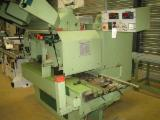 Used Raiman KR230 Double And Multi Blade Saws For Sale in France