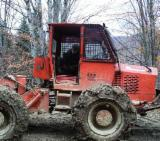 Used Forestry Equipment For Sale - Join Fordaq To See Offers - Skidding - Forwarding, Articulated Skidder