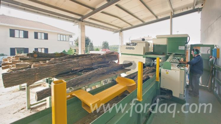 Slicing---Cleaving---Chipping---Debarking--Cleaving-Machine