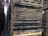 Tavolame E Refilati Noce Americano - Black walnut for solid floor production