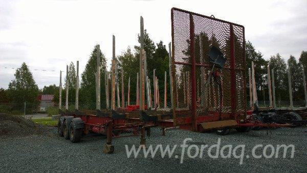 Timber-semi