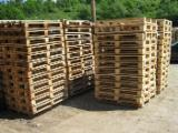 Wooden Pallets For Sale - Buy Pallets Worldwide On Fordaq - Pallet, New
