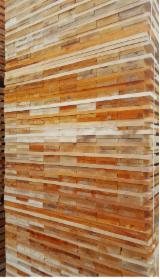 Sawn Timber All Specie - Boards for pallets
