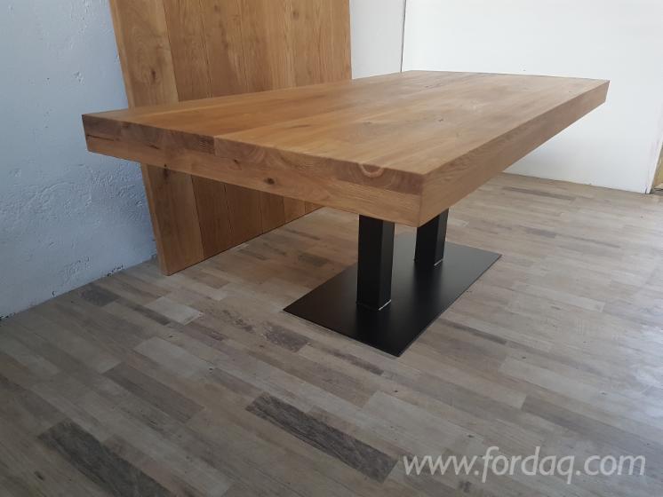 Yosimite Table