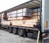 Mouldings - Profiled Timber - Fir (Abies alba, pectinata) Interior Wall Panelling Romania