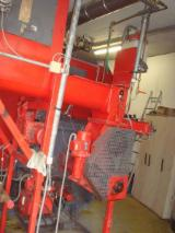 Used 1st Transformation & Woodworking Machinery For Sale - Wood Treatment Equipment and Boilers, Boiler Systems with Furnaces for Chips, Bioflamm
