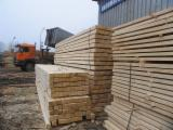 Softwood  Sawn Timber - Lumber Spruce Pine For Sale - Spruce/Pine planks from Belarus