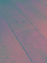 Дуб (Черешчатий), FSC, Підлогова Дошка З'єднання Шпунт і Паз - Паркет