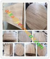Wholesale Wood Furniture Components - sell oak table top