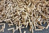 Beech (Europe) Wood Pellets in Romania