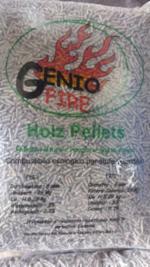 Firewood - Chips - Pellets Supplies - Pellets from beech and coniferous