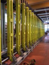 Impianto lamellare SMB