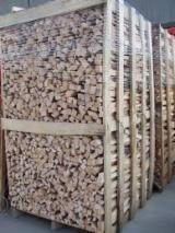 Firewood, Pellets and Residues - Dry beech firewood