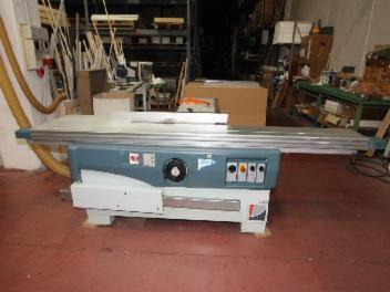 For Sale Sliding Table Saw Paoloni S 300