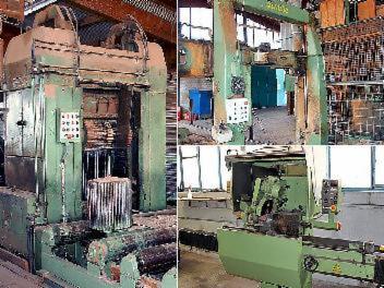 For-sale--Sawmill---WURSTER-DIETZ---SCHULTE---VOLLMER-GDZGE-76-71---GG-12----CANA
