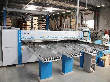 For-sale--Panel-Saw-with-Lift-Table---Vacuum-System---HOLZMA-Optimat-HPL-380-43-22-X---TBP