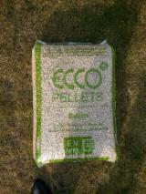 Pellets - Briquets - Charcoal, Wood Pellets, Spruce (Picea abies) - Whitewood