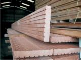 Exterior Decking  For Sale China - Decking Teak Wood