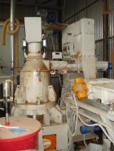 Impianto produzione pellet Bollareto
