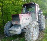 Tractor fiat 1280 forestier