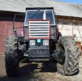 null - Used Forest Tractor Romania