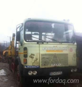 Used-2006----Articulated-Skidder-in