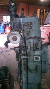 Sharpening and Machine Maintenance, Circular Saw Blade, Vollmer