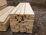 Thermo Treated 48 mm Kiln Dry (KD) Spruce (Picea Abies) - Whitewood from Romania, Sacele, Jud. Brasov