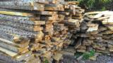 Tropical Wood  Logs - MAHOGANY WOOD LOGS