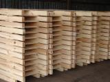 Wood Pallets - Wooden pallet 1500x700 mm