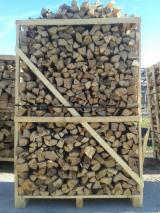 Drvo Za Ogrjev Rascjepan - Ne Rascjepan, Drvo Za Potpalu, Beech (Europe)