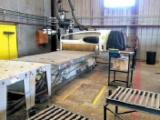 RECORD 240 (FT-010465) (CNC machining center)