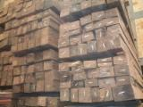 Tropical Wood  Sawn Timber - Lumber - Planed Timber - CUMARU SAWN AND LOGS TIMBER