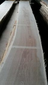Hardwood  Unedged Timber - Flitches - Boules For Sale - Oak Boules from Romania