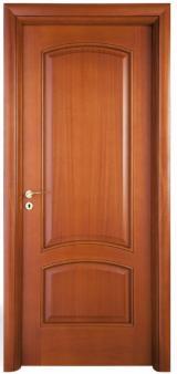Азійські породи, Двері, TANGANIKA