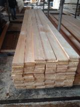 Larikshout. Grenen hout. Natuurlijke of transport van vocht. DDP. T / T, D / A (per contract).